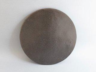 丸皿(ブロンズ)