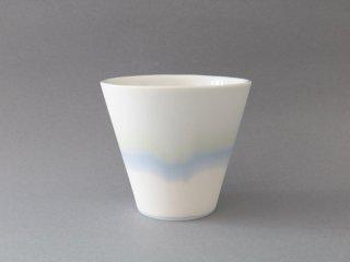 レイヤーカップ G(グリーン&ブルー)