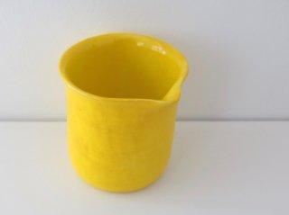 中囿義光 ビーカー 黄色