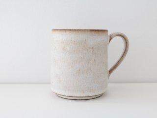 マグカップ A(白)