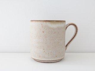 マグカップ C(白)