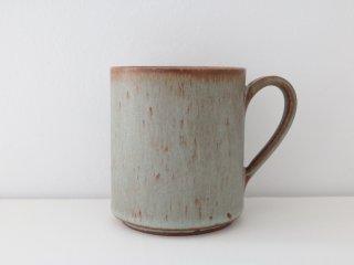 マグカップ I(オパールグリーン)
