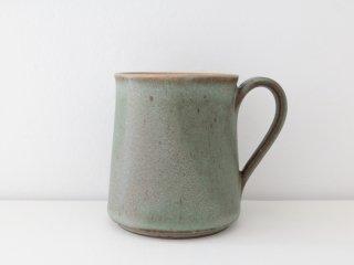 マグカップ L(オリーブグリーン)
