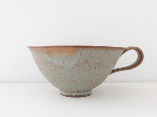 スープカップ (オパールグリーン)