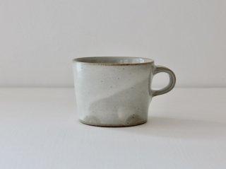 菅谷太良 コーヒーカップ (粉引) A