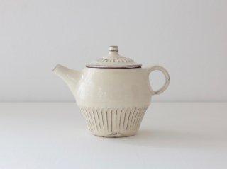 ポット (茶壺) A