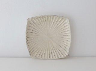 鎬 角皿(小)