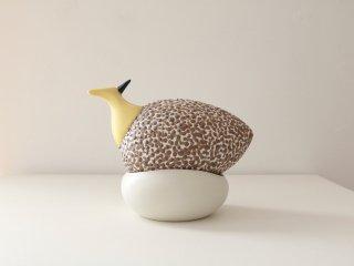小泉奈津美 ホロホロ鳥の蓋物 C