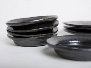 黒釉 小鉢