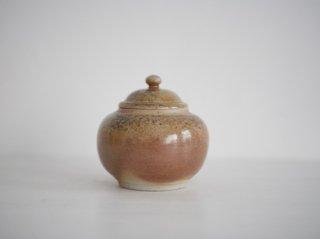 圓珠茶罐(亮)