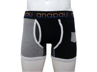 ANAPAU アナパウ ポケットパンツ(GRAY)