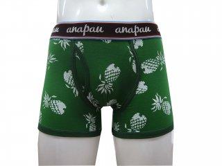 ANAPAU アナパウ パイナップル(GREEN)