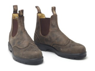 BLUNDSTONE ブランドストーン BS1471 Rustic Brown