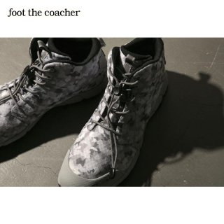フットザコーチャー foot the coacher URBANCAMO286<img class='new_mark_img2' src='https://img.shop-pro.jp/img/new/icons20.gif' style='border:none;display:inline;margin:0px;padding:0px;width:auto;' />