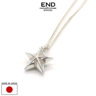 END エンド STAR CHARM