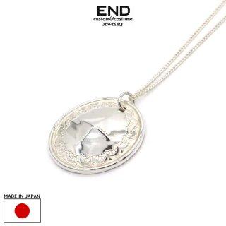 END エンド CONCHO CHARM