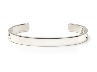 CAME ONE ケイムワン END ARABESQUE BANGLE