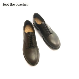 *SALE 40%off*フットザコーチャー foot the coacher DANIEL® DARK BROWN<img class='new_mark_img2' src='https://img.shop-pro.jp/img/new/icons20.gif' style='border:none;display:inline;margin:0px;padding:0px;width:auto;' />