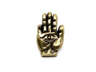 HATCHET ハチェット HAND Pins