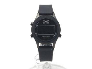ヴァーグウォッチ DG2000 BK BLACK