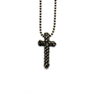 HATCHET ハチェット CROSS NECKLACE<img class='new_mark_img2' src='https://img.shop-pro.jp/img/new/icons1.gif' style='border:none;display:inline;margin:0px;padding:0px;width:auto;' />