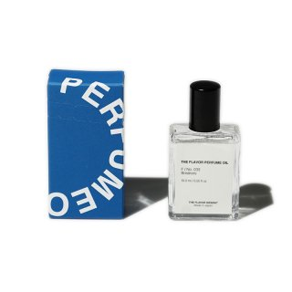 THE FLAVOR DESIGN ザフレーバーデザイン|PERFUME OIL - No.33 Breakers