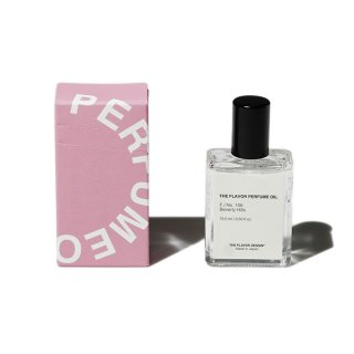 THE FLAVOR DESIGN ザフレーバーデザイン PERFUME OIL - No.108 Beverly Hills