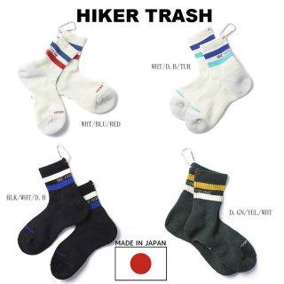 ロトト ROTOTO|H.Y.O.H HIKE TREK MID 靴下 ソックス