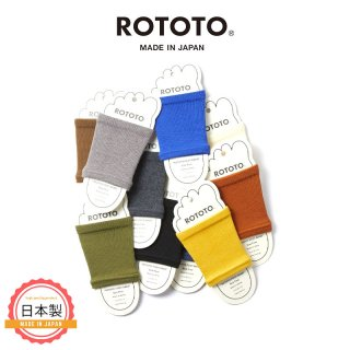 ROTOTO FOOT BAND<img class='new_mark_img2' src='https://img.shop-pro.jp/img/new/icons1.gif' style='border:none;display:inline;margin:0px;padding:0px;width:auto;' />