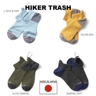 "HIKER TRASH ""HIKE&RUN"""