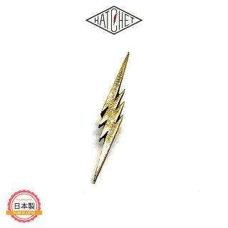 HATCHET ハチェット LightningBolt Pins