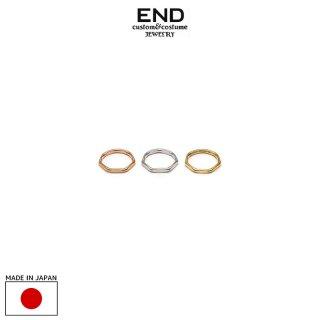 3 PIECE SLENDER RING
