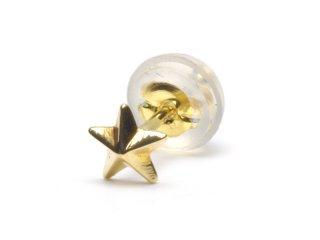 STAR PIERCE-K18YG