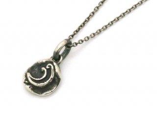 HARIM ハリム ancient moon pendant