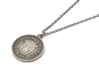 Gene Dee ジーンディ Memorial Coin Pendant 6Gene