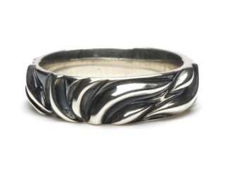 Gene Dee ジーンディ Necessary Ring(S)