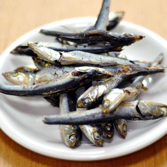 煮干(450g入)