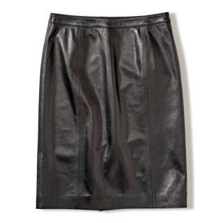 画像:1820007 タイトスカート/レザースカート
