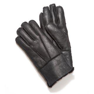 画像:4920014 メンズムートン手袋