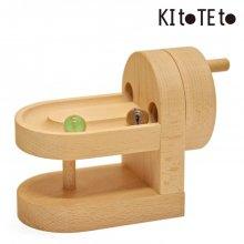 [15] 【KItoTEto】クルリ −まわして遊ぼう−