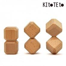 [30] 【KItoTEto】H-CUBE(エイチキューブ)