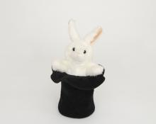シルクハットウサギ