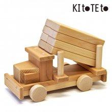【KItoTEto】TRUCK(トラック)