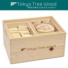 [39] 森のめぐみセット Tokyo Tree Wood