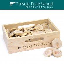 コグチギリ  Tokyo Tree Wood [カタログ掲載]