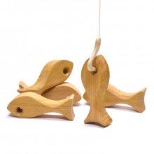 魚つり -キャンプヒル-