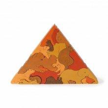 動物のピラミッド【グッド・トイ2020】