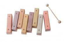 [06]【取り寄せ】 虹色木琴