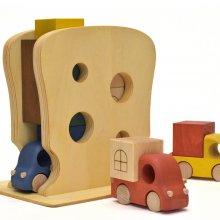 【取り寄せ】TUMINY � 園用セット 木箱入(幼稚園・保育園向け)