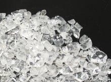 ヒマラヤ水晶さざれ|カンチェンジュンガ産|50g